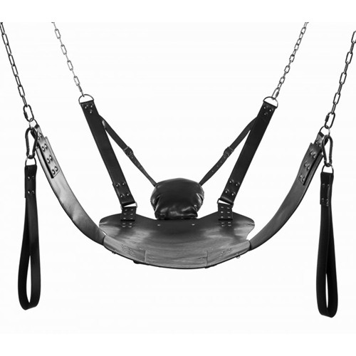 Extreme Sling And Swing Sex Schaukel