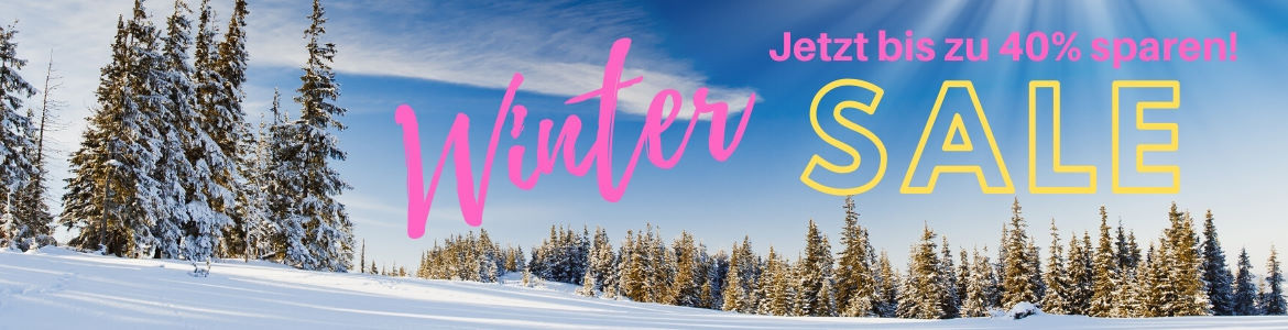Winter Angebote Sexspielzeug PlayLove